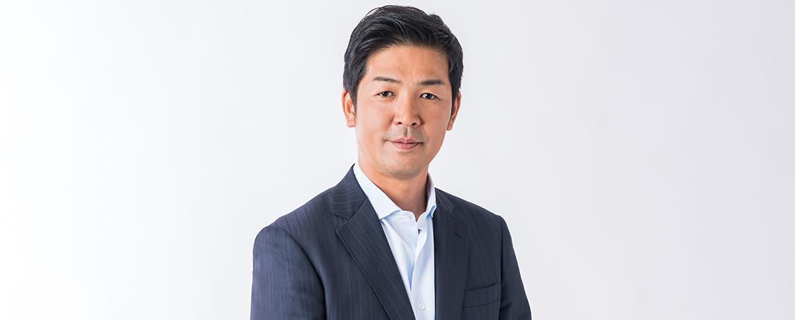 代表取締役 大谷克憲