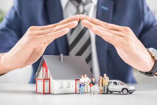 保険だけでなく、住宅ローン、資産運用も相談できる